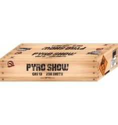 Pyroshow 290r 20-30mm + Darček