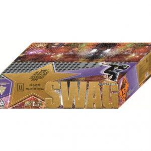 SWAG 600 rán  ráže 20mm + Démon 36 rán ráže 20mm