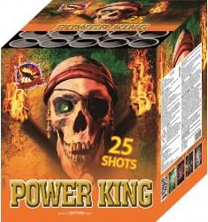 Power king 25rán ráže 50mm