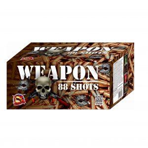 Weapon 88rán ráže 20mm