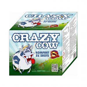 Crazy cow 36rán ráže 25mm