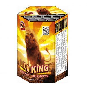 Lion king 19 rán 30mm