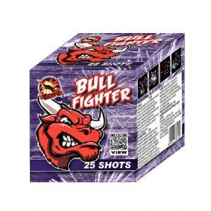 Bull fighter 25rán ráže 20mm