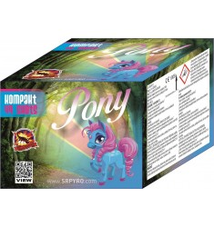 Pony 49rán ráže 20mm