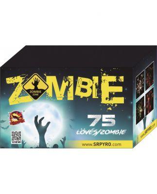 Zombie 75rán ráže 20-30mm + Darček