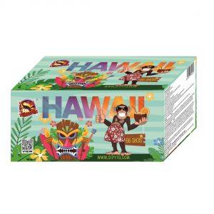 Hawaii 66rán ráže 20mm