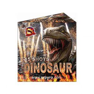 Dinosaur 15rán ráže 20mm