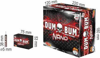 Dum Bum nano 40ks