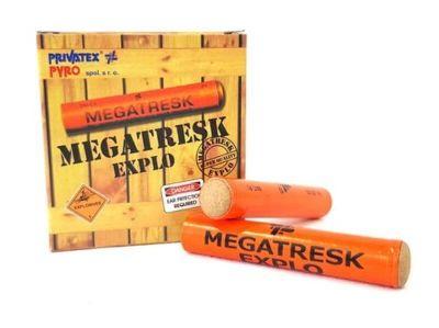 Megatresk 10 ks