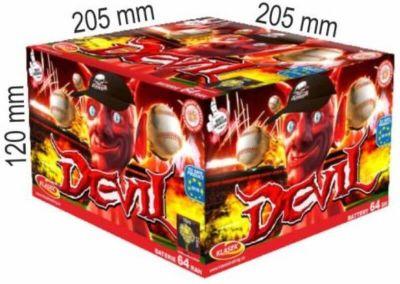 Devil 64rán 20mm