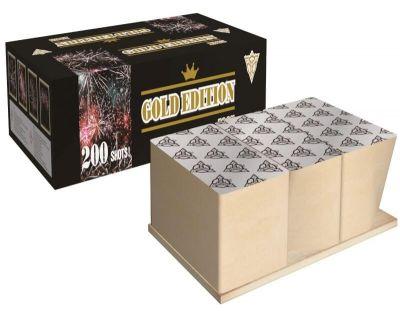 Gold edition 200 rán 20mm