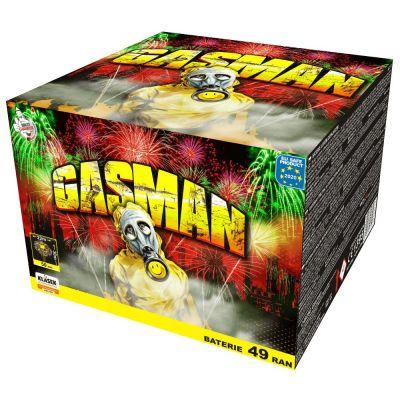 Gas Man 49 rán 25 mm