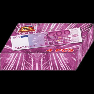 Mega petarda 500€ 4ks