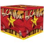 Ohňostrojový Kompakt 64 ran / 30mm Ho Chi Minh