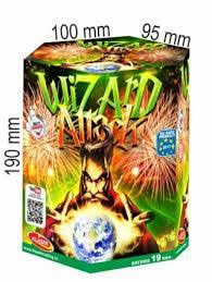 Wizard attack 19 rán