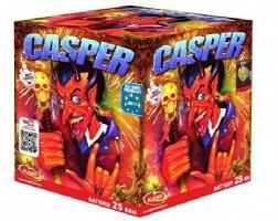 Casper 25 rán ráže 20mm