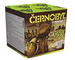 Černobyl 25r 25mm