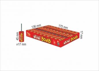 Mini Bomb 21ks