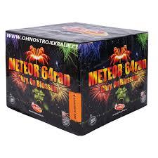 Meteor 64 rán ráže 30mm