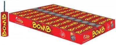 Petardy BOMB 20 ks