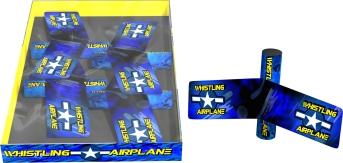 Whistling Airplane 4 ks
