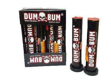 Dum Bum single shot 4 ks