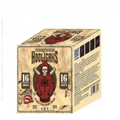 Hooligans 16r 20mm